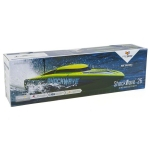 Pro Boat Shockwave 26 Brushless Deep-V RTR Boat w/2.4GHz Radio System