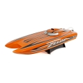 Pro Boat Zelos 48 RTR Brushless Catamaran w/2.4GHz Radio System