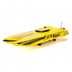 Pro Boat Zelos 36 Twin RTR Brushless Catamaran Boat