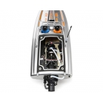 "Pro Boat River Jet 23"" Deep-V RTR Electric Boat w/2.4GHz Radio"