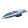 """Pro Boat Sonicwake 36"""" RTR Deep-V Brushless Boat (White) w/Spektrum STX2 2.4GHz Radio"""