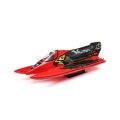 "Pro Boat Valvryn 25"" F1 Tunnel Hull RTR Brushless Boat w/2.4GHz Radio"