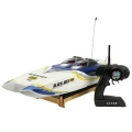 Pro Boat Blackjack 26 SS Brushless RTR Catamaran w/2.4GHz Radio System