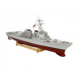Pro Boat Arleigh Burke Destroyer Elecric Powered PNP