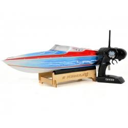 Pro Boat Formula FASTech Brushless Deep-V RTR (w/2.4GHz Radio)