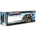 Pro Boat WidowMaker 22 Brushless Deep-V RTR (w/2.4Ghz Radio)
