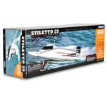 Pro Boat Stiletto 29 Brushless Tunnel Boat BND
