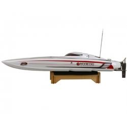 Pro Boat Mystic 29 Catamaran Brushless RTR Boat w/2.4GHz Radio System