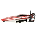 Traxxas Spartan High Performance Race Boat RTR w/2.4Ghz Radio & Castle ESC