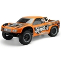 HPI Baja 5SC SS Limited Edition 1/5 Scale Short Course Truck Kit w/Clear Body