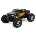 HPI Savage XL Octane 1/8 4WD Gas Monster Truck w/2.4GHz Radio & 15cc Gasoline Engine