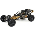 HPI Baja 5B 2.0 1/5 RTR Buggy w/2.4GHz Radio & 23cc Gasoline Engine