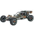HPI Baja 5B SS 2.0 2014 1/5 Buggy Kit w/Clear Body (Fuelie 26S Gasoline Engine)