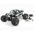 Losi Monster Truck XL 1/5 Scale RTR Gas Truck (Black)