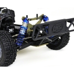 Losi 5IVE-T 1/5 Scale 4WD Short Course Truck w/26cc Gasoline Engine (Black) (Bind-N-Drive)