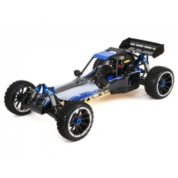 Redcat Racing Rampage DuneRunner 4x4 V3 1/5 Scale 4wd Buggy w/30cc Gas Engine & 2.4GHz Radio