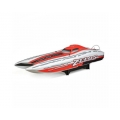Pro Boat Zelos G RTR 48-inch Gas Powered Catamaran w/DX2E 2.4GHz Radio & 30cc Engine
