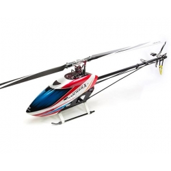 Align 760X TOP Combo Electric Helicopter Kit w/BeastX Plus, Motor, ESC, Servos, & CF Blades