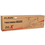 Align T-REX 800E DFC Pro Flybarless Super Combo Helicopter Kit w/Motor, ESC, Servos & CF Blades