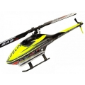 SAB Goblin Black Nitro Flybarless Helicopter Kit (Yellow)