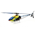 Align T-Rex 450 Plus DFC RTF Helicopter w/2.4GHz/3GX MRS/ESC/Motor & CF Blades
