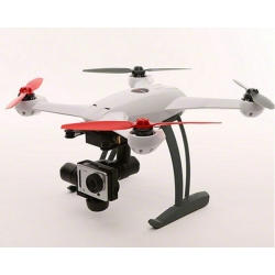 Blade 350 QX AP Combo RTF Aerial Photography Quadcopter w/Brushless Gimbal & C-Go 1 HD Camera