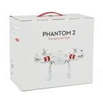 DJI Phantom 2 Quadcopter w/2.4GHz Radio, LiPo Battery, Charger & H3-3D Gimbal