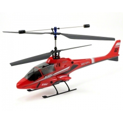 Blade CX2 RTF Electric Coaxial Helicopter w/Spektrum DSM