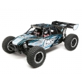 Losi Desert Buggy XL-E 1/5 RTR 4WD Electric Buggy (Grey) w/2.4GHz Radio & AVC