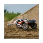 Losi Super Baja Rey 1/6 Bind-N-Drive Electric Trophy Truck