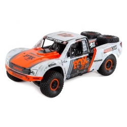 Traxxas Unlimited Desert Racer UDR 6S RTR 4WD Electric Race Truck (Fox Racing) w/TQi 2.4GHz Radio