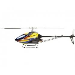 Align T-Rex 250 PRO DFC Combo Helicopter Kit w/Motor, ESC, Servos & CF Blades