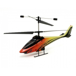 Blade CX4 Micro Coaxial RTF Electric Helicopter w/2.4GHz Radio System