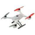 Blade 200 QX BL BNF Quadcopter w/LiPo Battery & Charger