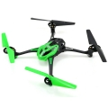 LaTrax Alias Ready-To-Fly Micro Electric Quad-Copter