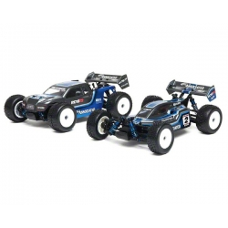 Team Associated RC18T2/B2 Truck/Buggy Team Kit
