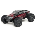 ECX RC Ruckus 1/18 Monster Truck RTR w/2.4GHz Radio