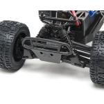 ECX RC Ruckus 1/18 Monster Truck RTR w/2.4GHz Radio