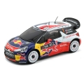 Kyosho MA-015 ARR Mini-Z Chassis Set w/Citroen DS3 WRC Body