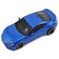 Kyosho MR-03N-RM ARR Mini-Z Chassis Set w/Suaru BRZ Body (Blue)