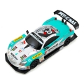 Kyosho MR-03VE ARR Mini-Z Racer Chassis Set w/Petronas Toms SC430 Body