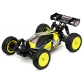 Losi Mini 8IGHT 1/14 Scale 4WD Electric Buggy RTR w/2.4GHz & Brushless System (Black)