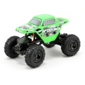 Losi 1/24 Micro Rock Crawler Bind-N-Drive