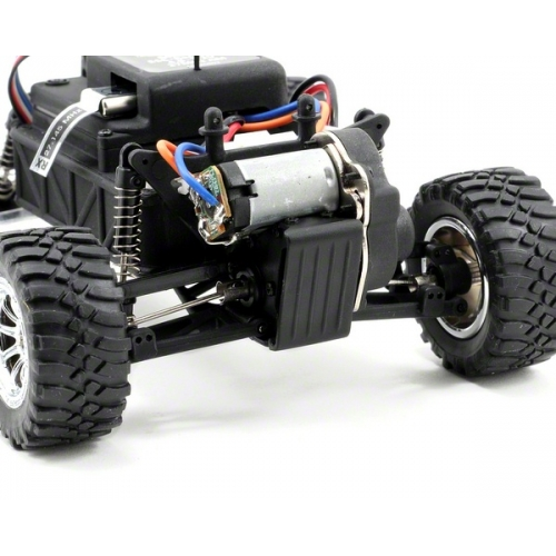 Losi 1 36 Micro Highroller Rtr