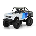 Pro-Line Ambush 4x4 1/25 RTR Micro Rock Crawler w/2.4GHz Radio, Battery & Charger