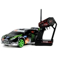 Traxxas 1/16 Ken Block Rally VXL 4WD Brushless RTR Rally Racer w/TQ 2.4GHz 2-Channel Radio
