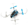 Blade Nano QX FPV RTF Micro Electric Quad-Copter w/SAFE & Fat Shark Teleporter V4 Headset