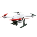 Blade 350 QX2 RTF Quadcopter w/Firmware 2.0, Spektrum DX4 2.4GHz Radio, Battery, Charger & GPS