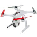 Blade 350 QX3 AP Combo RTF Aerial Photography Quadcopter w/C-Go 2 HD Camera & Gimbal