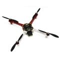 DJI Flame Wheel F450 ARF Quadcopter Combo Kit w/Naza-M V2 GPS & Landing Skids